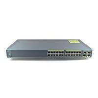 Switch Cisco WS-C2960+24PC-S