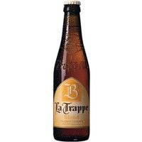 Bia La Trappe Blond lon 330ml