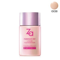 Kem nền Za Perfect Fit Liquid Foundation 30ml