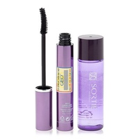 Masscara dài mi GEO Sortie Nobline Power Up Mascara 10g