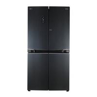 Tủ lạnh LG GR-R24FGK 725L Side by side