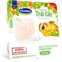 Sữa chua ăn Vinamilk 100g