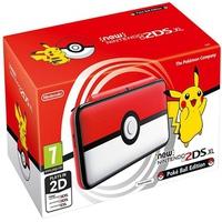 Máy Chơi Game Nintendo New 2DS XL