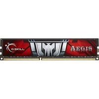 RAM G.SKILL 8GB DDR3 Bus 1600 Aegis Series F3-1600C11S-8GIS