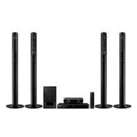 Dàn âm thanh Samsung HT-J5550WK/XV 5.1CH