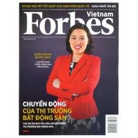 Forbes Việt Nam (Số 41-50)