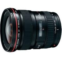 Ống kính Canon EF 17-40mm F4/L USM