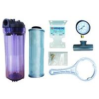 Thiết bị lọc nước sinh hoạt Haohsing HS24
