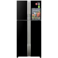 Tủ lạnh Panasonic NR-DZ600GKVN 550L