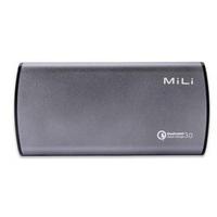 Pin sạc dự phòng Mili Power Miracle V (HB-Q20) 20000mAh