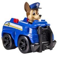 Mô hình xe cảnh sát Paw Patrol - Chase thông minh