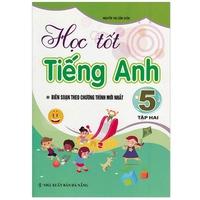 Học Tốt Tiếng Anh (Lớp 1-5)