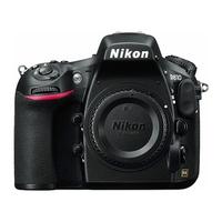 Máy ảnh Nikon D810 (Body)