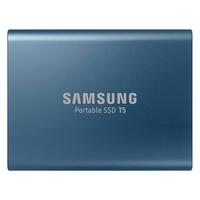 Ổ cứng di động SSD Samsung Portable T5 500GB USB 3.1 Gen 2