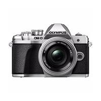Máy ảnh Olympus E-M10 III kit 14-42mm
