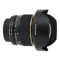 Ống kính Samyang 14mm f/2.8 IF ED UMC Aspherical