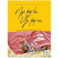 Ngủ Thật Lâu - Yêu Thật Sâu - Những Lời Khuyên Thông Thái Từ Loài Mèo