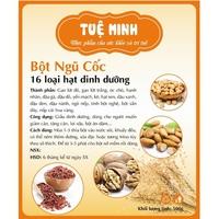 Bột Ngũ cốc Tuệ Minh
