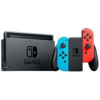 Máy chơi game Nintendo Switch Joy/Neon