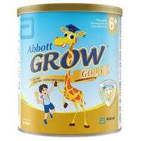 Sữa Abbott Grow Gold 6+ 400g trên 6 tuổi