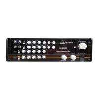 Amply BN AUDIO PA-2000 II
