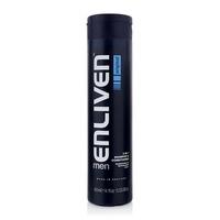 Dầu gội và xả dưỡng tóc Enliven Mens 2 in 1 Shampoo & Conditioner