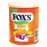 Kẹo Fox's Hương Trái Cây