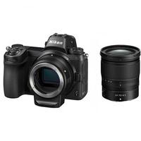 Máy ảnh Mirrorless Nikon Z6 Kit 24-70mm