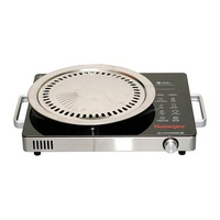 Bếp hồng ngoại Homepro HP-CC58