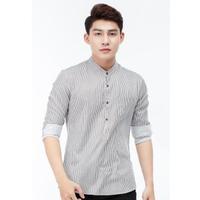 Áo Sơ Mi Nam Dài Tay TiTiShop SM546