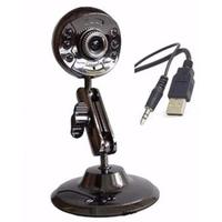 Webcam Sắt siêu nét M017