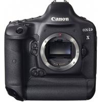 Máy ảnh Canon EOS 1DX (Body)