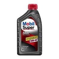 Dầu nhớt Mobil Super 5000 10W-40 946ml