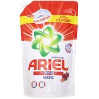 Nước Giặt Ariel Downy 1.25kg
