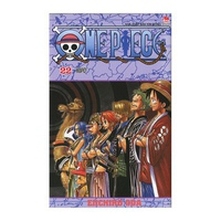 One Piece (Tập 21-30)