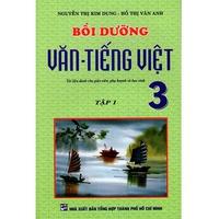 Bồi Dưỡng Văn Tiếng Việt - Lớp 3 (Tập 1-2)