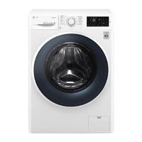 Máy giặt LG FC1408S4W Inverter 8kg