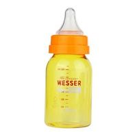 Bình sữa Wesser 140ml Nano silver