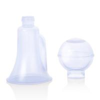 Dụng cụ hút sữa UPASS UP1004N bằng tay