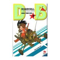 Dragon Ball - 7 Viên Ngọc Rồng (Tập 1-5)