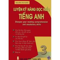 Luyện kỹ năng đọc hiểu tiếng Anh - Read & Understand (Tập 1-4)