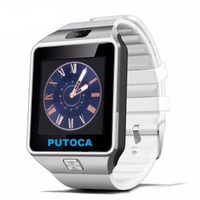 Smartwatch PUTOCA IP09