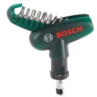 Bộ mũi vặn vít cầm tay 10 món Bosch 2607019510