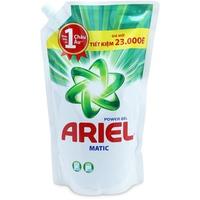 Nước Giặt Ariel Đậm Đặc 2.3L