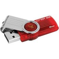 USB Kingston 8GB DT101 G2