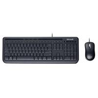 Bộ chuột và bàn phím Microsoft Wired Desktop 600 APB-00018