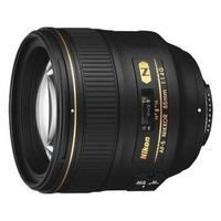 Ống kính Nikon AF-S 85mm F1.4G