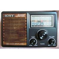 Radio sony SW-888