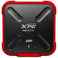 Ổ Cứng Di Động SSD ADATA 256GB SD700X USB 3.1