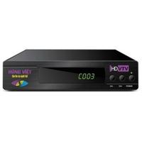 Đầu thu kỹ thuật số DVB T2 Hùng Việt TS 123